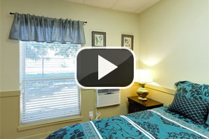 Standard Room Virtual Tour